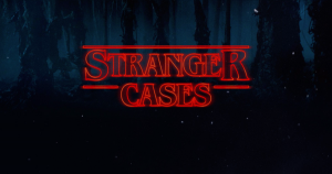Nueva Sala- Stranger Cases Valencia